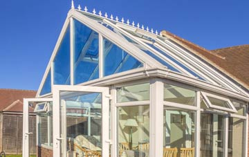 conservatory roof insulation costs Sheddens