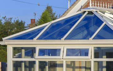 professional Sheddens conservatory insulation