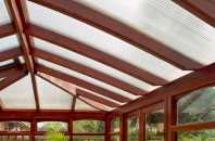 Sheddens conservatory roofing insulation